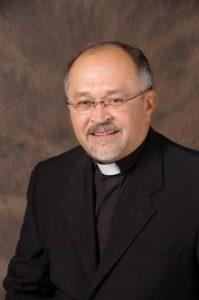 Father Osmar Aguirre