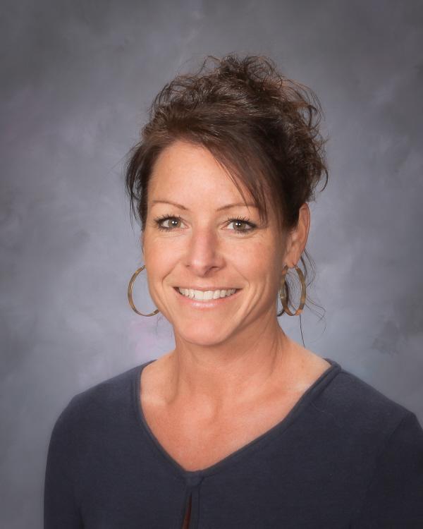 Mrs. Erin Stitt